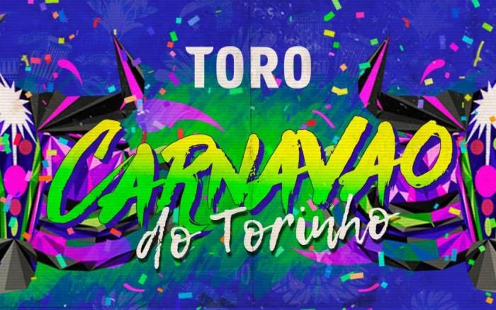 Carnavao Do Torinho | TORO /  / Joinnus