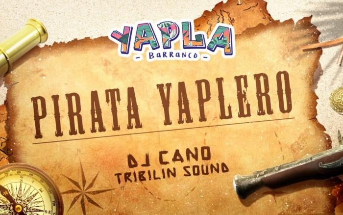 Yapla - Pirata Yaplero / Entretenimiento / Joinnus