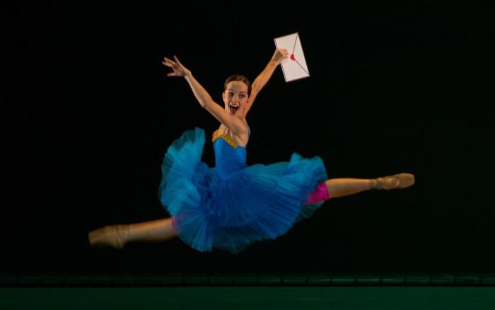 Alicia Ballet Nacional | Joinnus