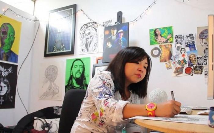 I Salón de arte joven Nikkei 2017 / Arte y cultura / Joinnus