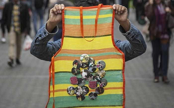 Rastros de Intersecciones: Ciudadanos en Lima / Arte y cultura / Joinnus