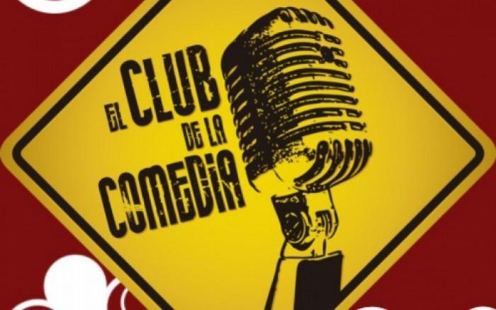 El club de la comedia / Entretenimiento / Joinnus