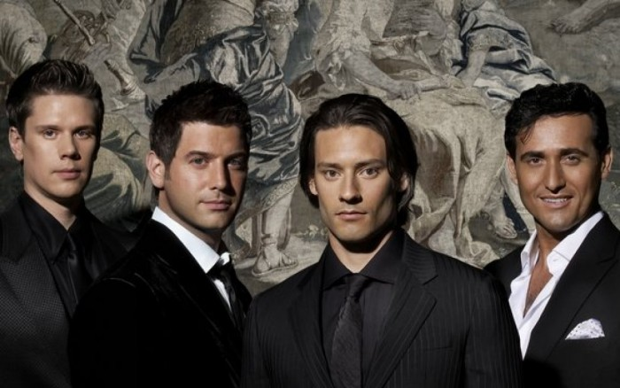 Il divo en lima joinnus - Il divo amazon ...