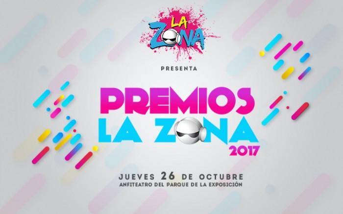 Premios LA ZONA 2017 / Entretenimiento / Joinnus