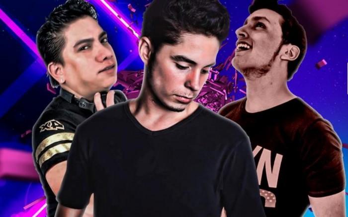 Año Nuevo 2018 | Laser Music Festival /  / Joinnus