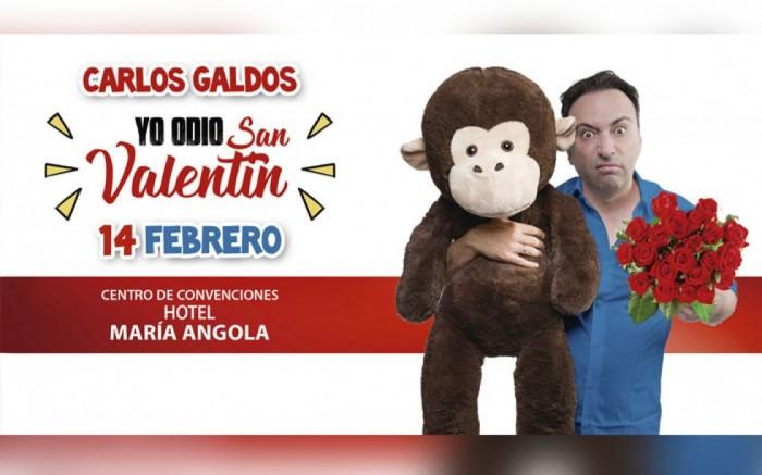 Teatro - Yo odio San valentin /  / Joinnus