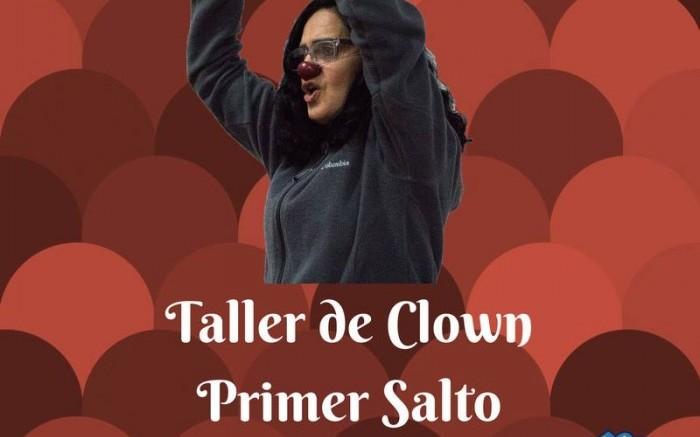 Taller de Iniciación en Clown - Primer Salto /  / Joinnus
