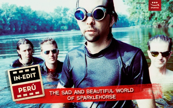 The sad and beautiful world of Sparklehorse - IN-EDIT PERÚ /  / Joinnus