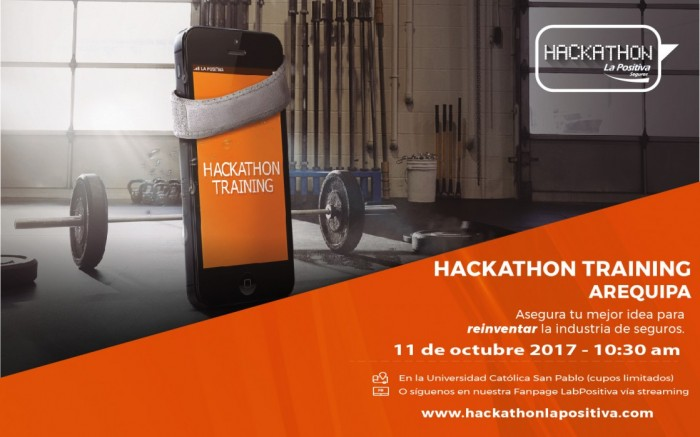 Hackathon Training / Tecnología / Joinnus