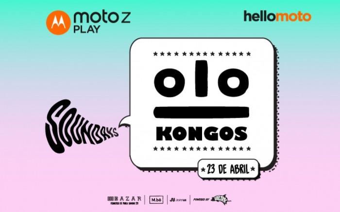Soundays presenta: Kongos en Lima / Entretenimiento / Joinnus