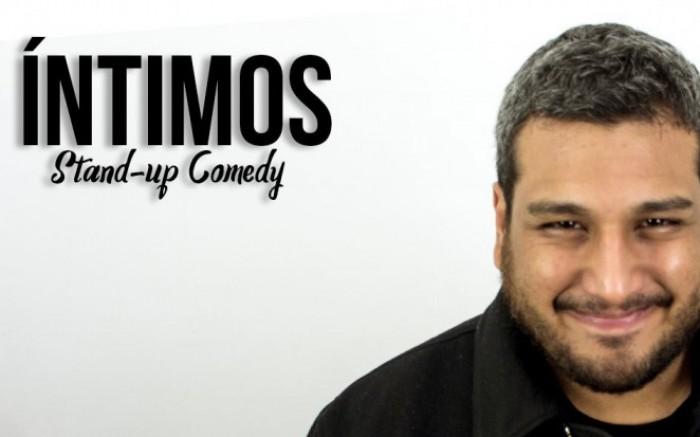 ÍNTIMOS - ÚLTIMA FUNCIÓN - Stand-up comedy / Entretenimiento / Joinnus