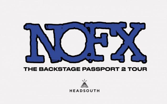 NOFX en Lima