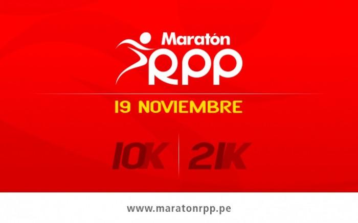 Maratón RPP 2017 10K|21K / Deportes / Joinnus