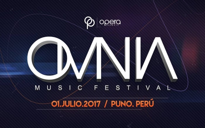 OMNIA Music Festival | Perú 2017 /  / Joinnus