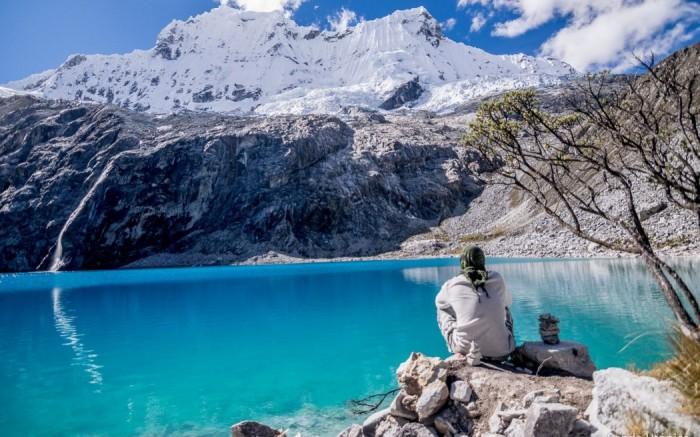 Excursión Laguna 69 -  Huaraz Ancash /  / Joinnus