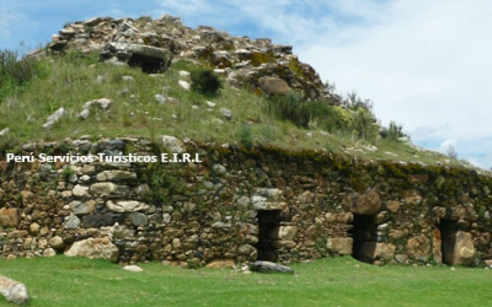 Excursión Honcopampa – Chancos - Huaraz Ancash /  / Joinnus