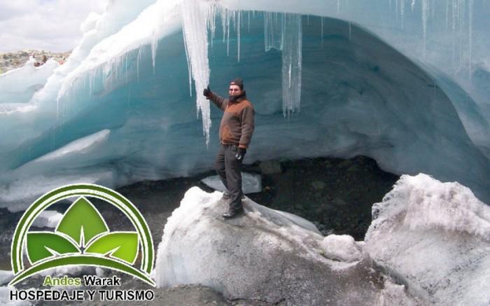 Excursión Nevado Pastoruri - Huaraz-Ancash /  / Joinnus