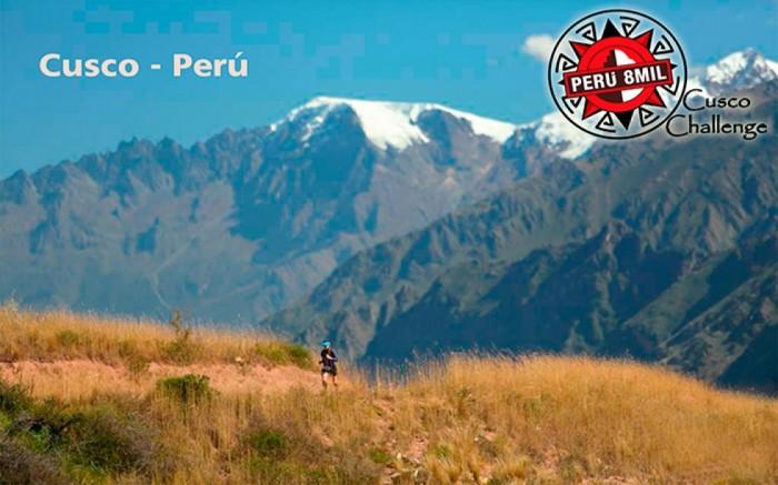 Perú 8mil Cusco Challenge / Deportes / Joinnus
