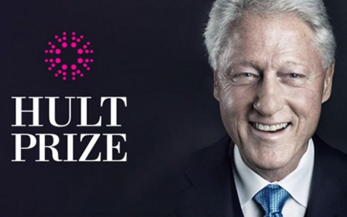 HULT PRIZE: Premio US$ 1´000,000 de capital semilla / Charlas y conferencias / Joinnus