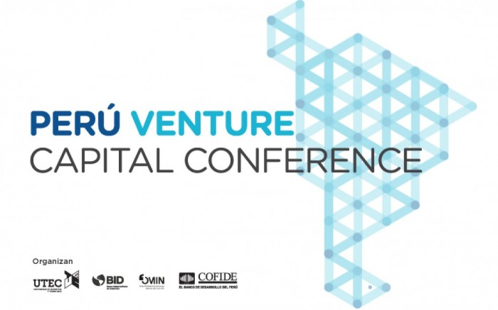 Perú Venture Capital Conference / Charlas y conferencias / Joinnus