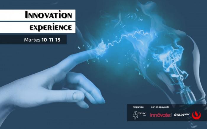 Innovation Experience (2da. Edición) /  / Joinnus