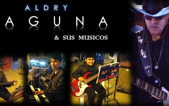 ALDRY LAGUNA & SUS MUSICOS /  / Joinnus