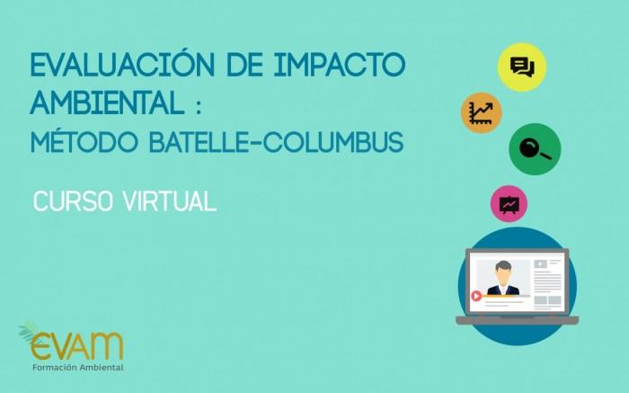 Curso Virtual: Evaluación de Impacto Ambiental / Charlas y conferencias / Joinnus