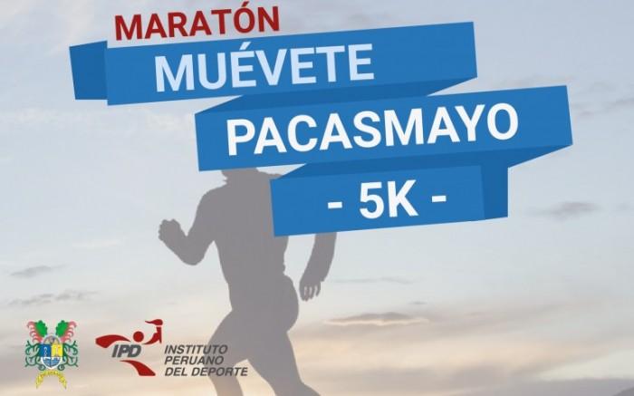 Muevete Pacasmayo 5K /  / Joinnus