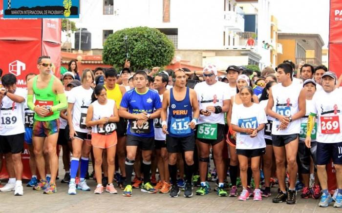 9° Maratón Internacional de Pacasmayo /  / Joinnus