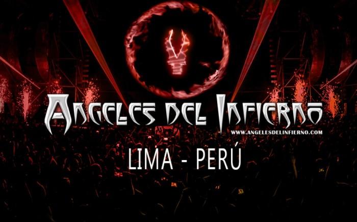 Ángeles del Infierno en Lima 2017 / Entretenimiento / Joinnus