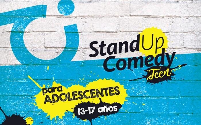 Taller de verano de Stand-up Comedy para adolescentes / Arte y cultura / Joinnus