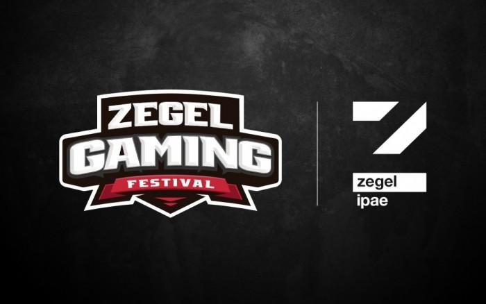 Zegel Gaming Festival /  / Joinnus