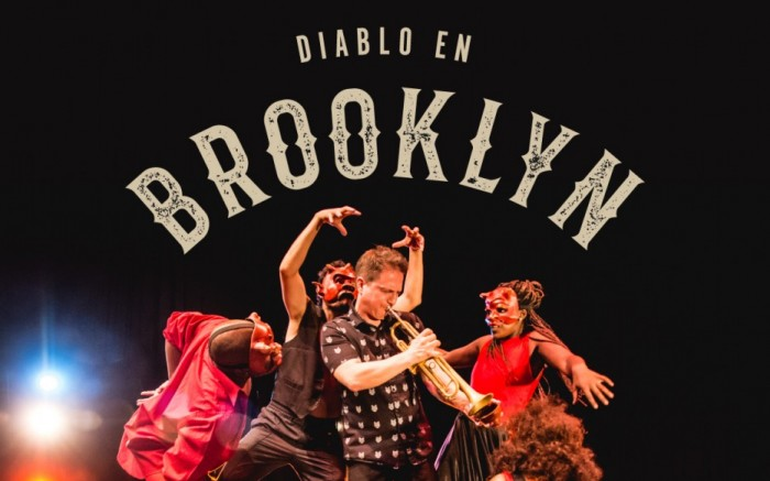 DIABLO EN BROOKLYN /  / Joinnus