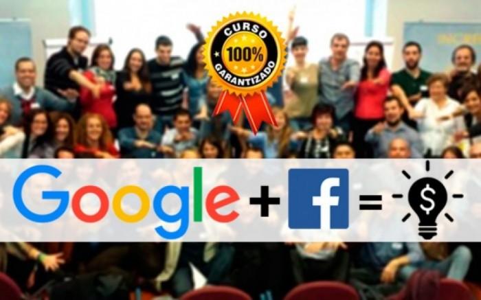 Más Ventas Con Google y Facebook (2 Días) / Charlas y conferencias / Joinnus