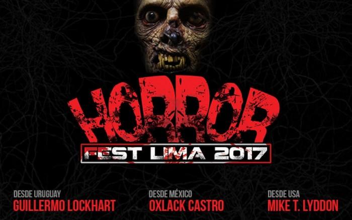 Horror Fest Lima 2017 / Entretenimiento / Joinnus