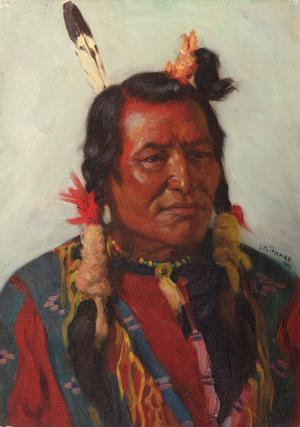 [Chief Bull Child]