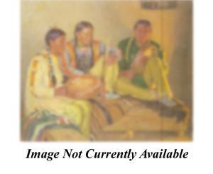 [Fireside Songs, Taos Indians]; Hunting Songs