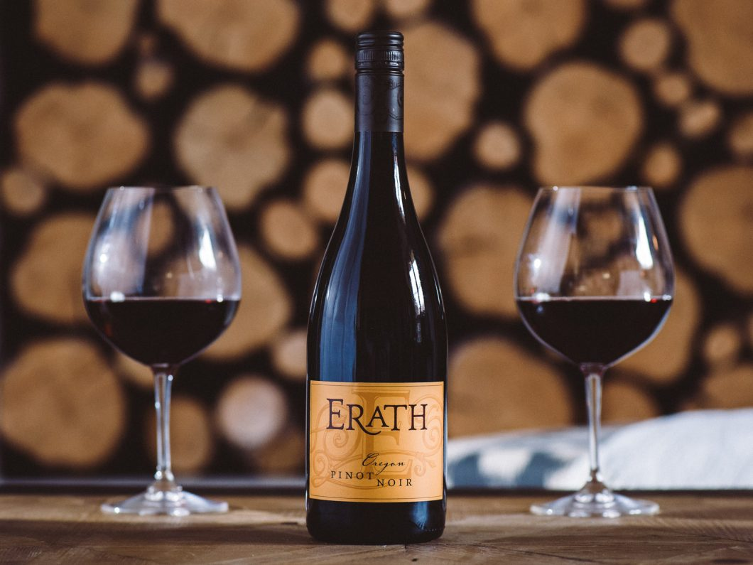 erath wine