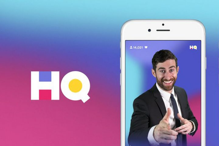 HQ Trivia is shutting down