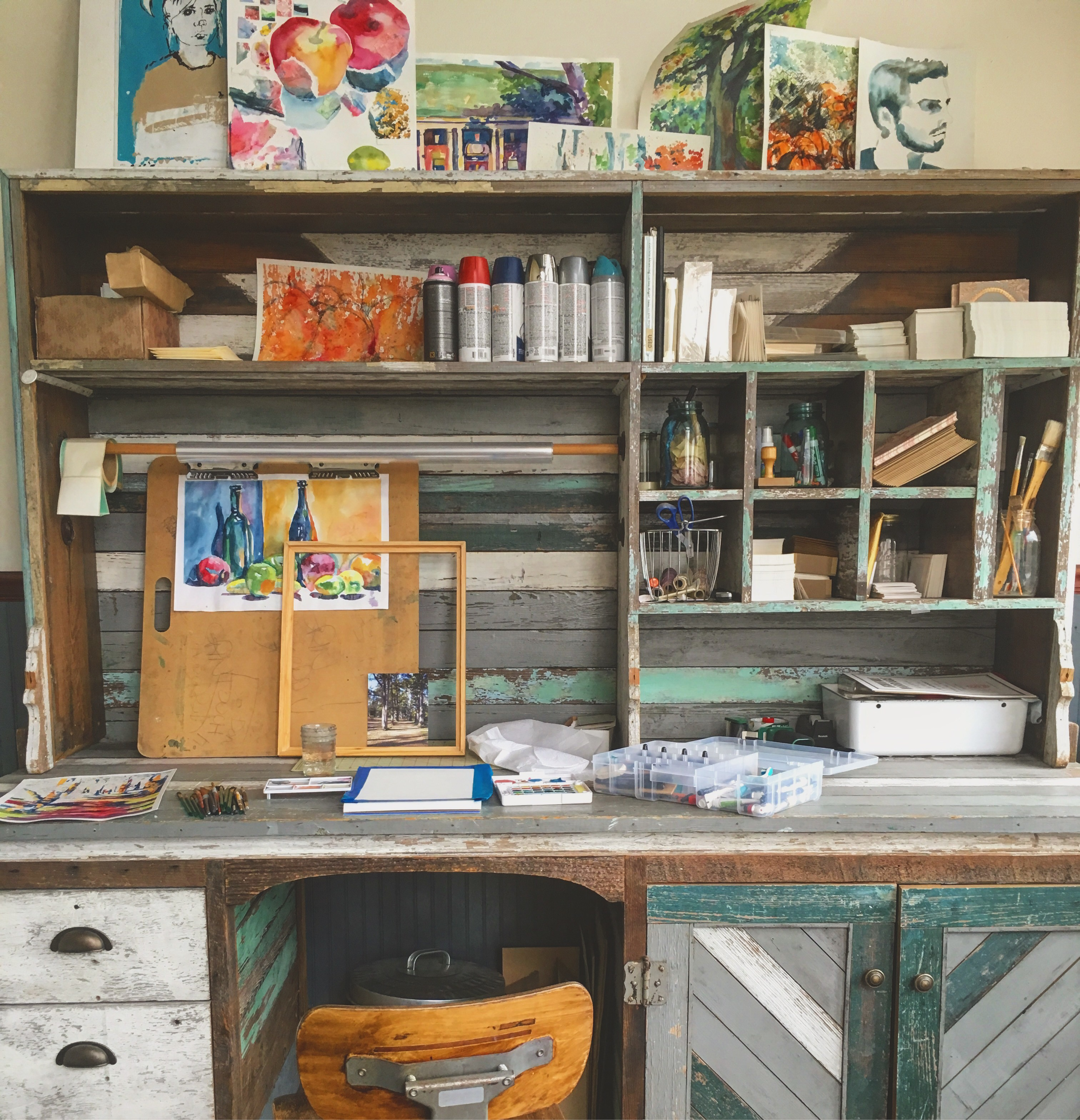 I Cried For You On The Kitchen Floor: Laurel Mercantile Co