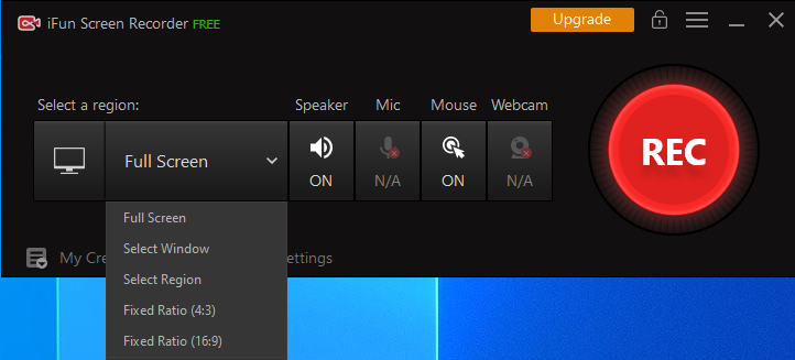 Come utilizzare il miglior registratore di schermo - IObit