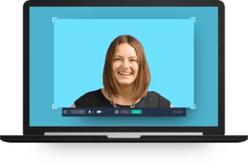 Cómo grabar un vídeo de tu pantalla