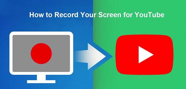 Hoe neem ik YouTube filmpjes op met een schermopname?