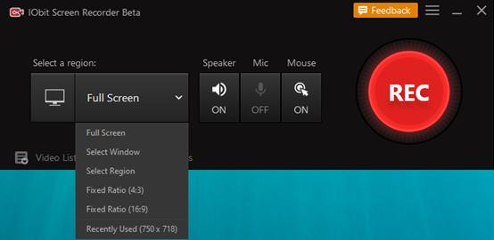 Przechwyć ekran w Windows 10