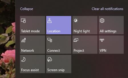 Wykonaj zrzut ekranu w Windows 10