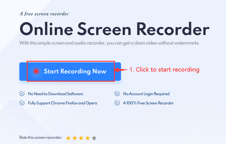 How to Record on Zoom without Permission – Step 1