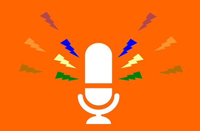 Wat is een podcast en waar kan een podcast worden opgenomen?