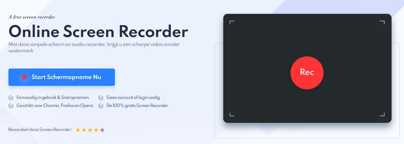 Hoe een podcast op een Mac Online Recorder op te nemen