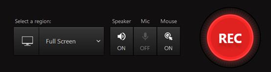 Come registrare lo schermo con l'audio su iPhone - REC