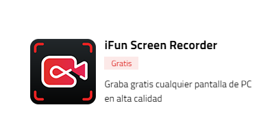 software de grabar un podcast